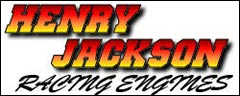 NA Shootout Sponsor Henry Jackson Racing Engines