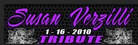 Pay Your Respects At The Susan Verzilli Tribute Page